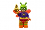 LEGO® Minifigures 71020 - Batman Movie™ - 2. séria - Killer Moth™